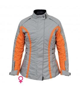 Motorbike Long  Jacket